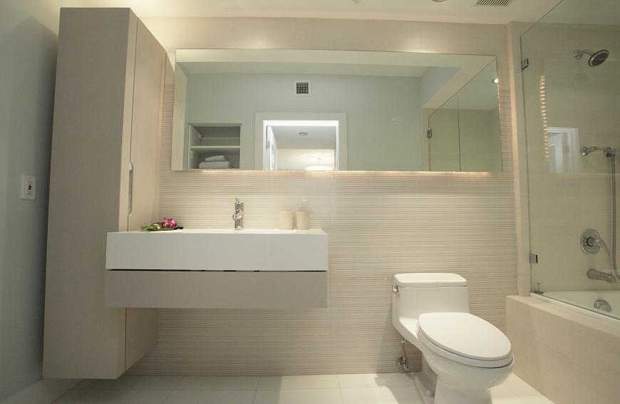 Łazienka i wc, razem czy osobno?  Abartremonty