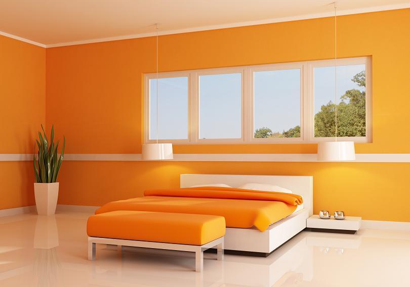 Pomarańczowy  Abartremonty